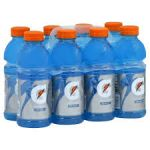 Gatorade - Cool Blue- 20 oz Bottle 24/c