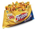 Top N Go Fritos 4.25oz/18ct