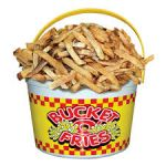 French Fry Bucket 48 oz 160/case Plastic