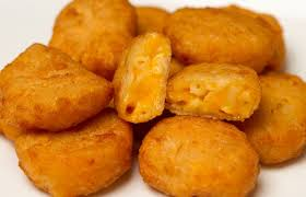 App002 macaroni cheese bites fred 39 s 2 6lbs appetizers for Fred s fish fry
