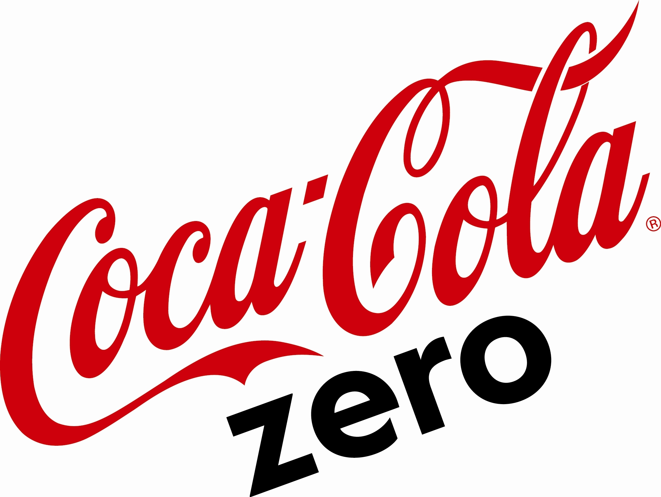 Logo Coca Cola Zero | www.pixshark.com - Images Galleries ...